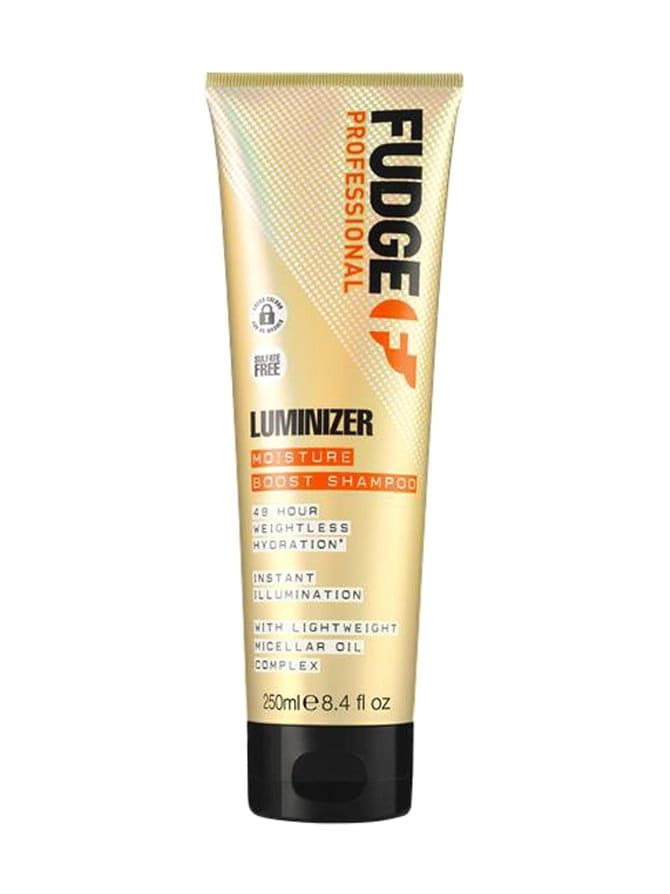 Luminizer Moisture Boost -shampoo 250 ml