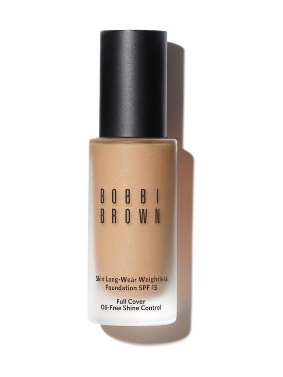 Bobbi Brown - Skin Long-Wear Weightless Foundation SPF 15 -meikkivoide 30 ml - COOL SAND | Stockmann - photo 1