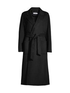 Calvin Klein Womenswear - Double Face-takki - BEH CK BLACK | Stockmann