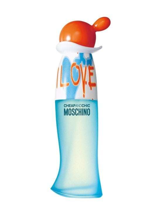 Moschino - I Love Love EdT -tuoksu 30 ml | Stockmann - photo 1