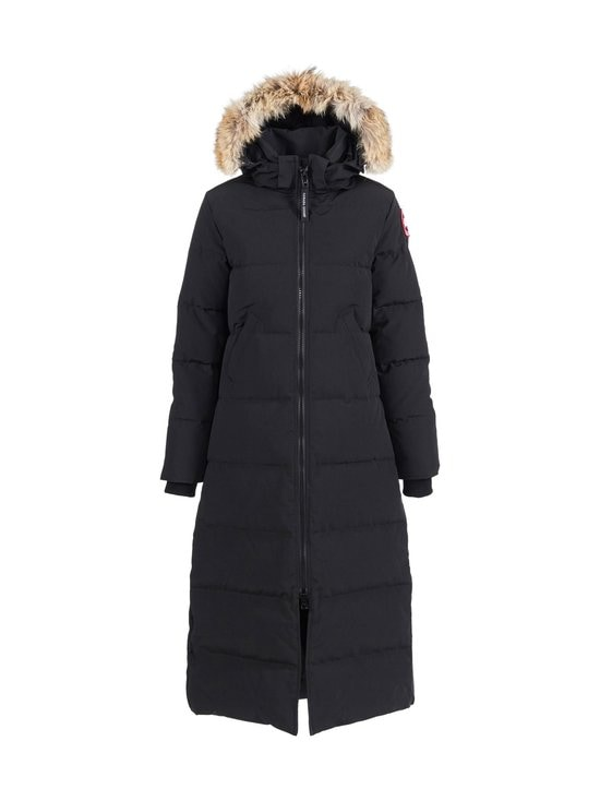 Canada Goose - Mystique Parka -untuvatakki - 61 BLACK - NOIR | Stockmann - photo 1