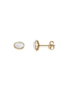 Efva Attling - Love Bead -korvakorut - MOONSTONE | Stockmann