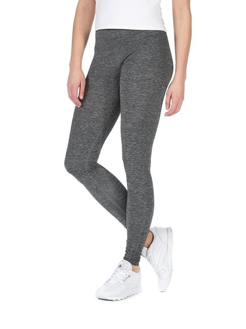 Seamless Rib Tights -treenitrikoot