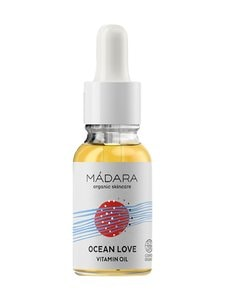 Madara - OCEAN LOVE Vitamin Oil -kasvoöljy 15 ml - null | Stockmann
