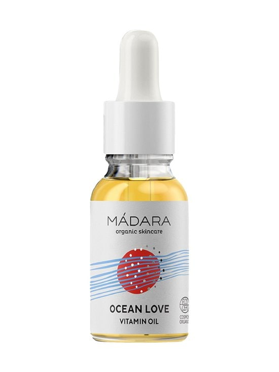 Madara - OCEAN LOVE Vitamin Oil -kasvoöljy 15 ml - NOCOL | Stockmann - photo 1