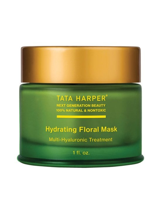 Hydrating Floral Mask -naamio 30 ml