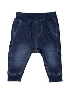Name It - NbmRomeo DnmBatruebo -housut - DARK BLUE DENIM | Stockmann