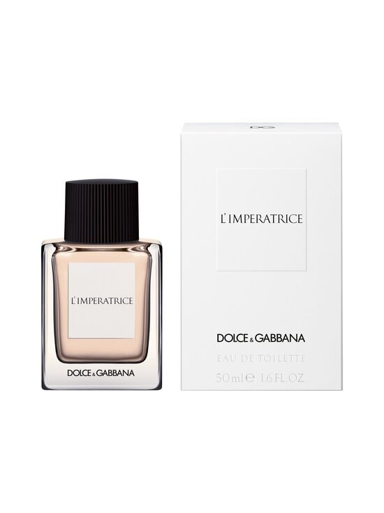 Dolce & Gabbana - D&G L'Impératrice EdT -tuoksu 50 ml | Stockmann - photo 2