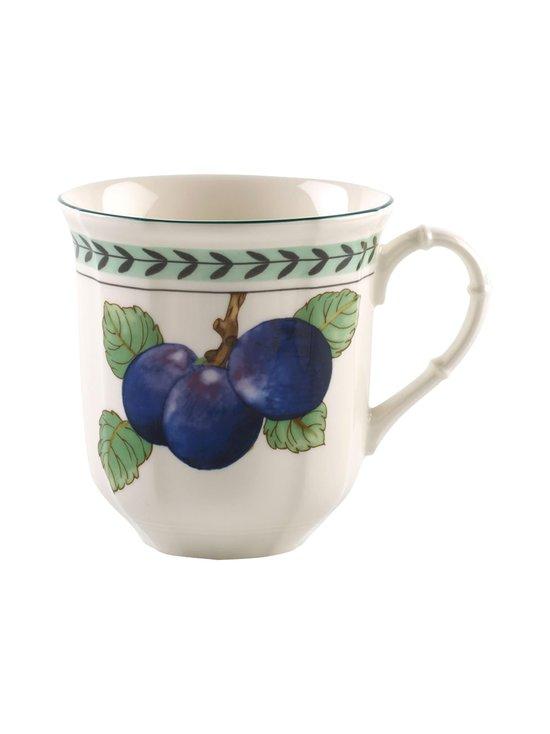 Villeroy & Boch - French Garden Modern Fruits Plum -muki 0,48 l - PLUM | Stockmann - photo 1