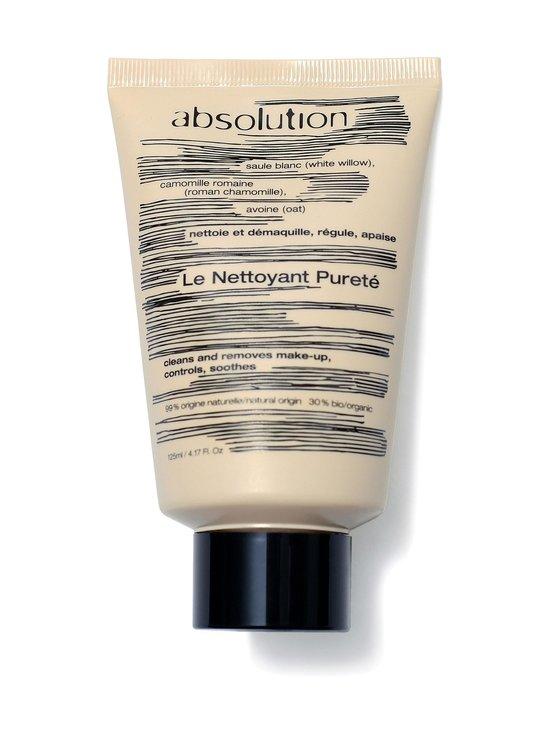 Absolution - Le Nettoyant Pureté -puhdistusgeeli 125 ml - NOCOL   Stockmann - photo 1