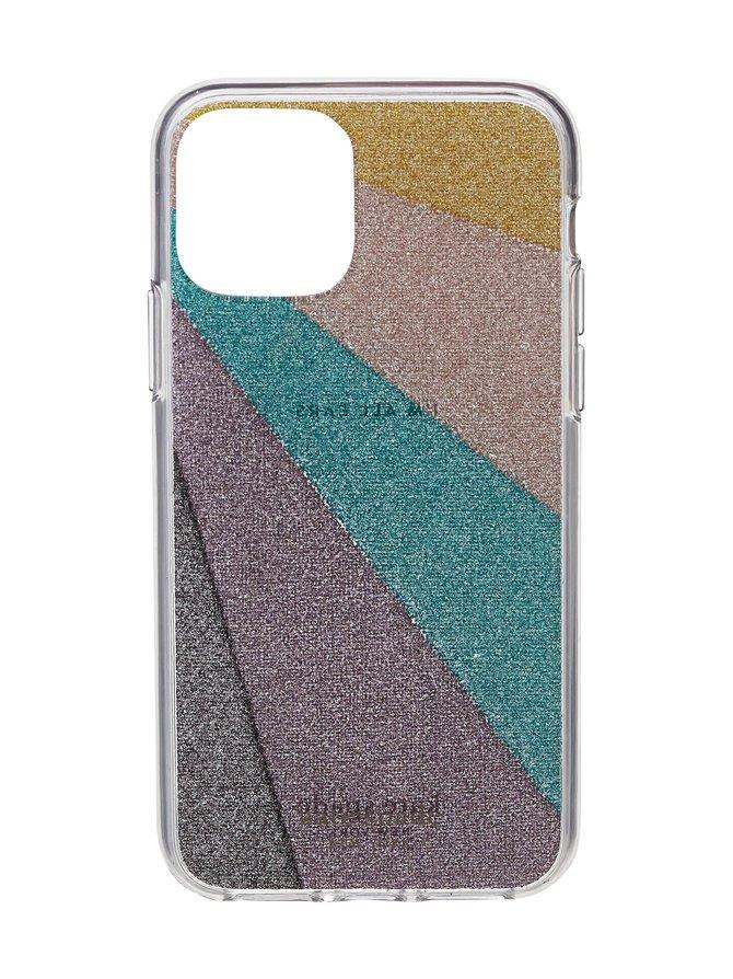 Radiating Glitter iPhone 11 Pro -suojakuori