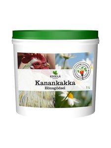 Kekkilä - Kanankakka 1 l - null | Stockmann