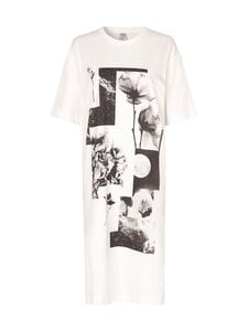 Baum und Pferdgarten - Jemo T-Shirt Dress -mekko - SNOW WHITE C1160 | Stockmann