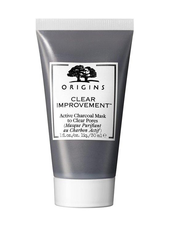 Origins - Clear Improvement Mask -naamio 30 ml - NOCOL   Stockmann - photo 1