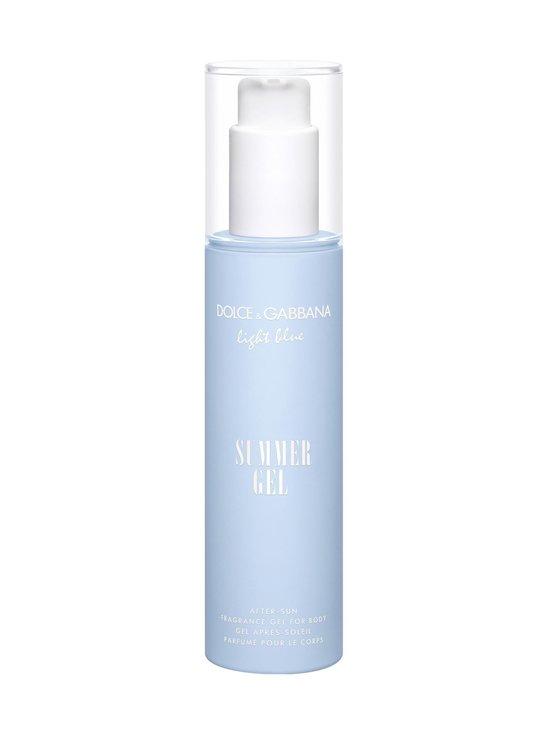 Dolce & Gabbana - Light Blue Summer Gel Pour Femme -geeli 150 ml - NOCOL | Stockmann - photo 1