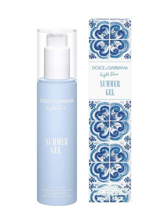 Dolce & Gabbana - Light Blue Summer Gel Pour Femme -geeli 150 ml - NOCOL | Stockmann - photo 2
