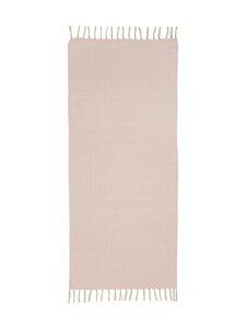 Casa Stockmann - Derry-puuvillamatto 80 x 180 cm - ROSA /MAUVE MORN 12-2102TPX | Stockmann