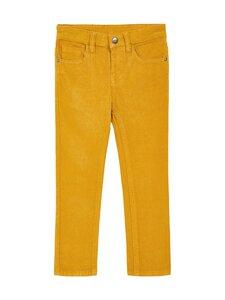 Mayoral - Basic Slim Fit -housut - 19 HONEY | Stockmann