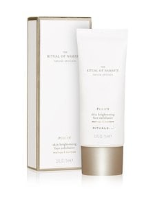 Rituals - The Ritual of Namasté Skin Brightening Face Exfoliator -kuorinta 75 ml - null | Stockmann