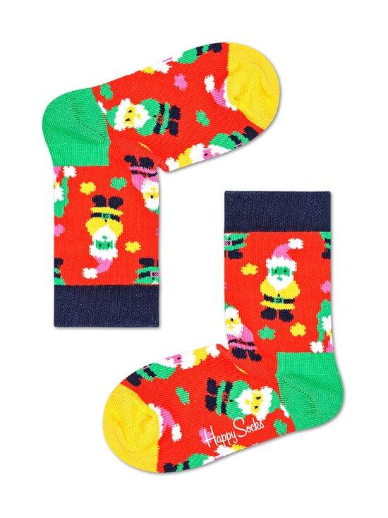 Happy Socks - Santa-sukat - 4300 RED | Stockmann - photo 1