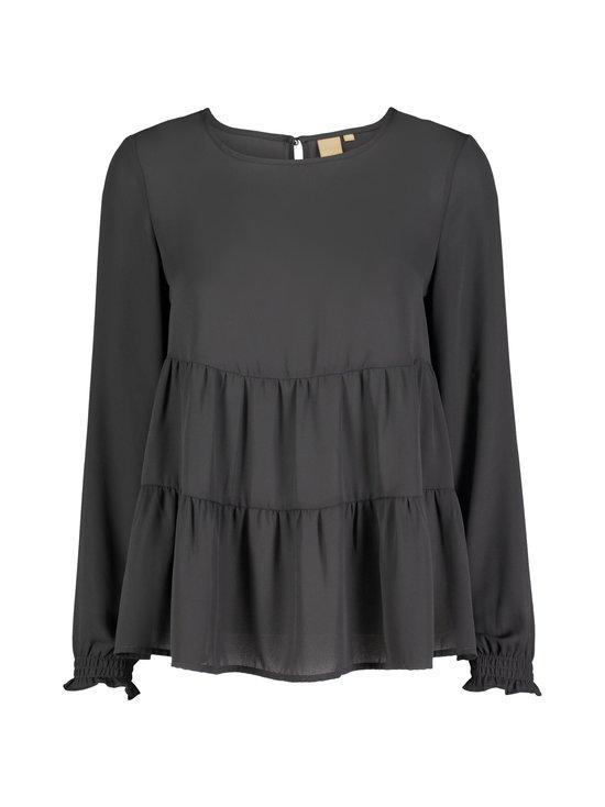 NOOM - Effie-pusero - BLACK SOLID | Stockmann - photo 1