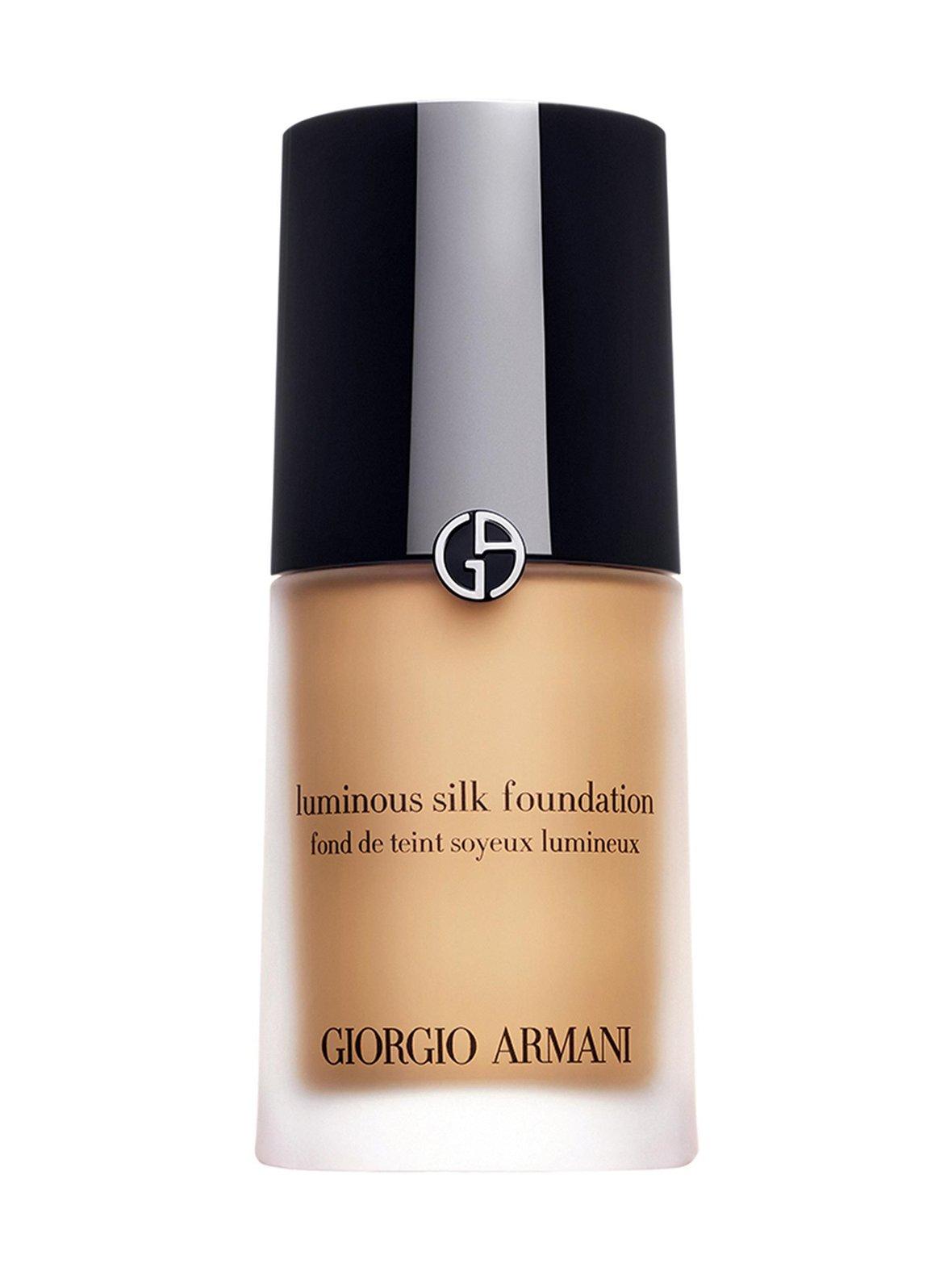 Giorgio Armani – Luminous Silk Foundation -meikkivoide 30 ml