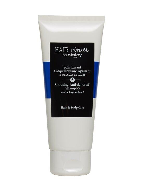 Sisley - Soothing Anti-Dandruff Shampoo 200 ml - NOCOL | Stockmann - photo 1
