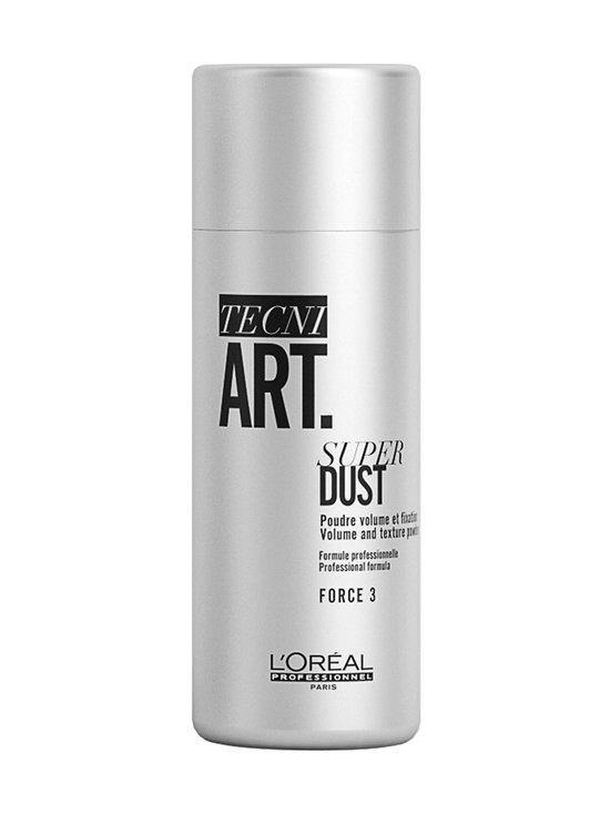 L'Oréal Professionnel - Tecni.ART Super Dust -hiuspuuteri 7 g - NOCOL | Stockmann - photo 1