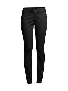 Very Nice - Suzie Skinny Coated -farkut - 71 BLACK | Stockmann