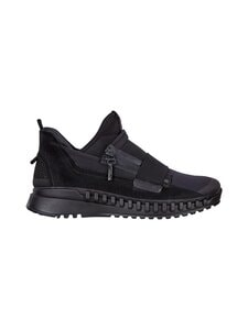 ecco - Zipflex W -sneakerit - 51052 BLACK/ BLACK | Stockmann