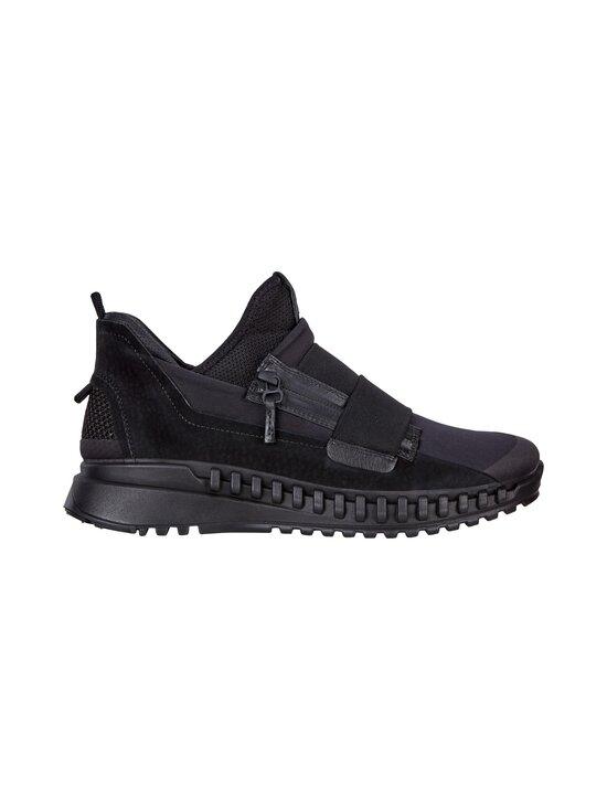 ecco - Zipflex W -sneakerit - 51052 BLACK/ BLACK | Stockmann - photo 1