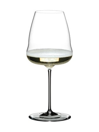 Winewings Champagne glass - Riedel