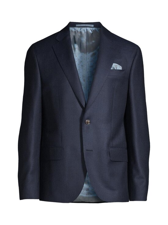 SAND Copenhagen - Sherman Napoli Normal Blazer -bleiseri - 590 NAVY | Stockmann - photo 1