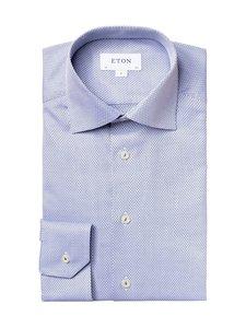 Eton - Slim-kauluspaita - 25 DUSTY BLUE | Stockmann