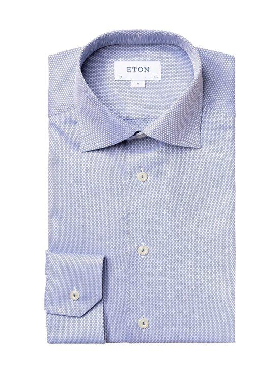 Eton - Slim-kauluspaita - 25 DUSTY BLUE | Stockmann - photo 1