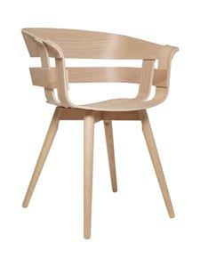 Design House Stockholm - Wick-tuoli  - TAMMI | Stockmann