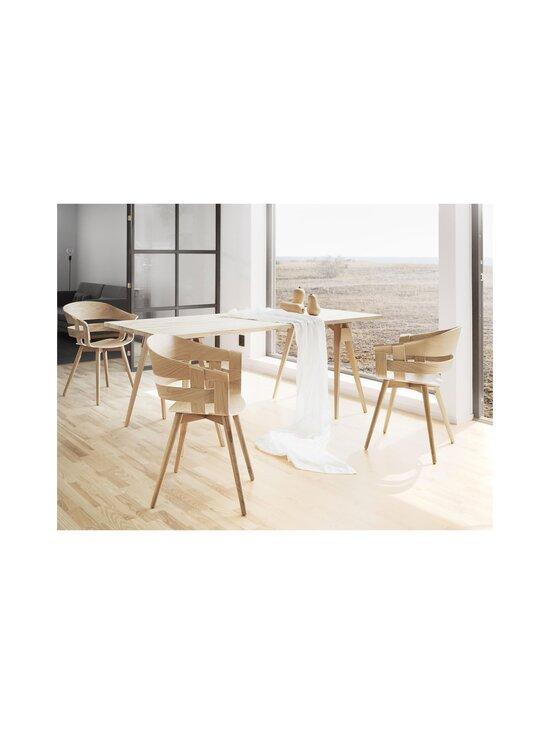 Design House Stockholm - Wick-tuoli  - TAMMI   Stockmann - photo 3