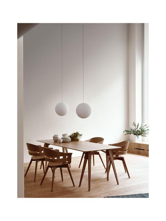 Design House Stockholm - Wick-tuoli  - TAMMI   Stockmann - photo 4
