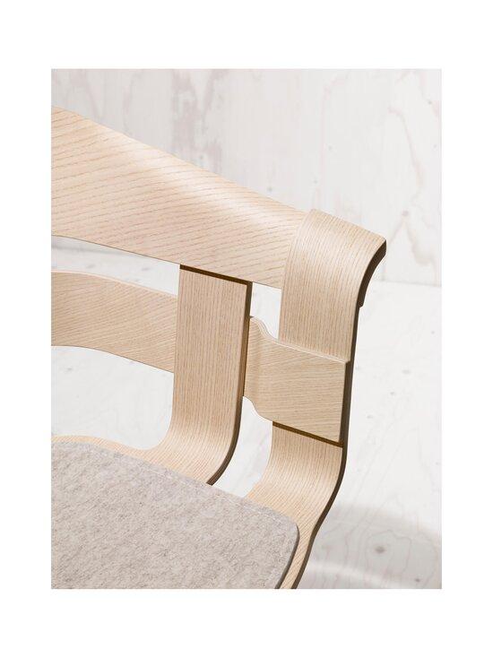 Design House Stockholm - Wick-tuoli  - TAMMI   Stockmann - photo 7