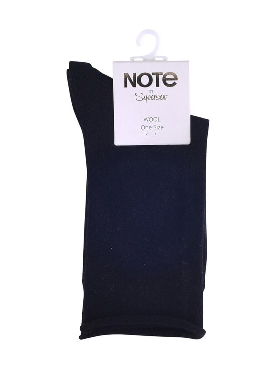 Note - Villasekoitesukat - BLACK   Stockmann - photo 1