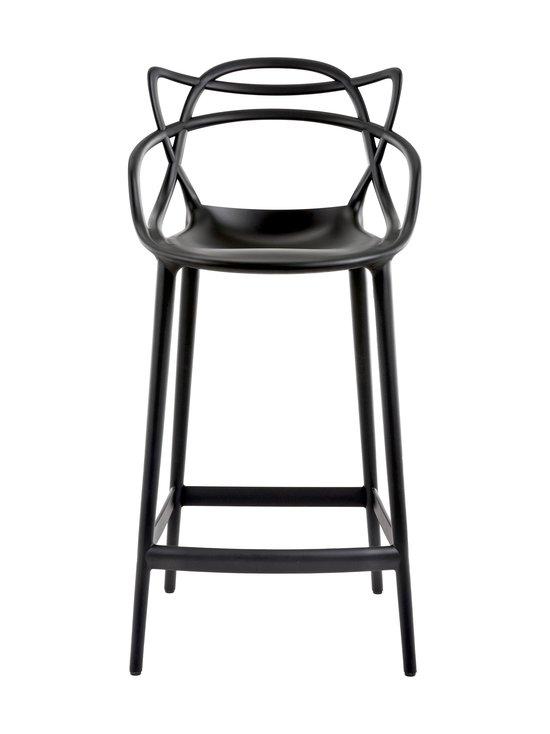 Kartell - Masters-baarituoli 65 cm - BLACK   Stockmann - photo 1