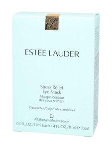 Estée Lauder - Stress Relief Eye Mask -silmänaamiopakkaus 10 kpl - null | Stockmann