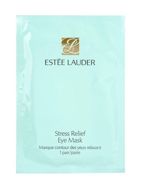 Estée Lauder - Stress Relief Eye Mask -silmänaamiopakkaus 10 kpl - null | Stockmann - photo 2