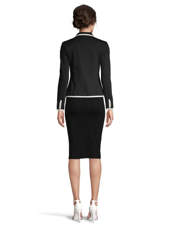 Polo Ralph Lauren - Crest French Terry -bleiseri - 2WBO BLACK | Stockmann - photo 3