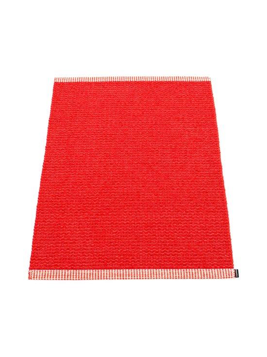 Pappelina - Mono-muovimatto 60 x 85 cm - RED (PUNAINEN) | Stockmann - photo 1