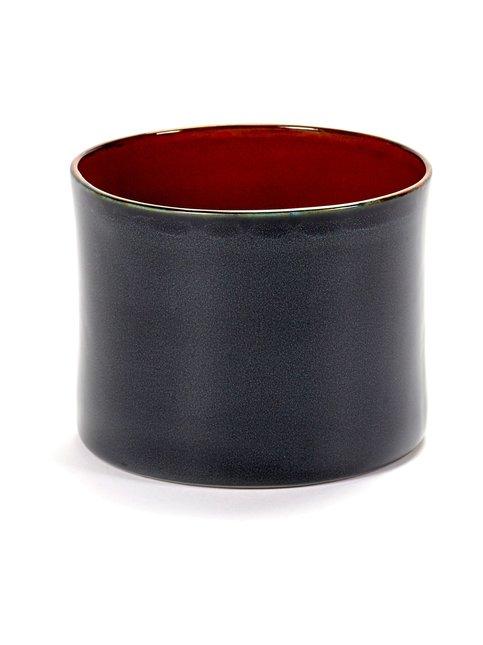 Cylinder Low -maljakko