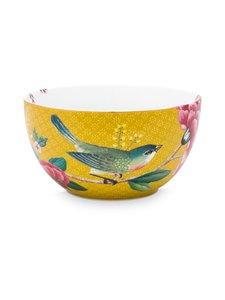 PIP Studio - Blushing Birds -kulho 12 cm - YELLOW   Stockmann