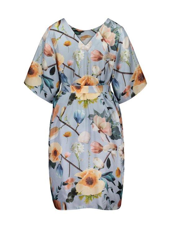 Uhana - Delight Dress -silkkimekko - BETTER DAYS LIGHT BLUE | Stockmann - photo 2