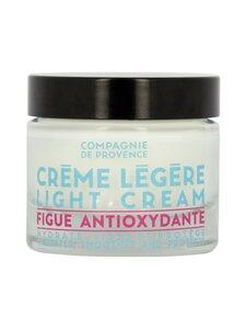Compagnie de Provence - Fig Light Face Cream -kasvovoide 50 ml | Stockmann