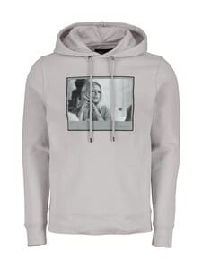 Limitato - Shalako Hoodie -huppari - ICE GREY | Stockmann